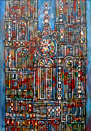 Portocarrero katedra